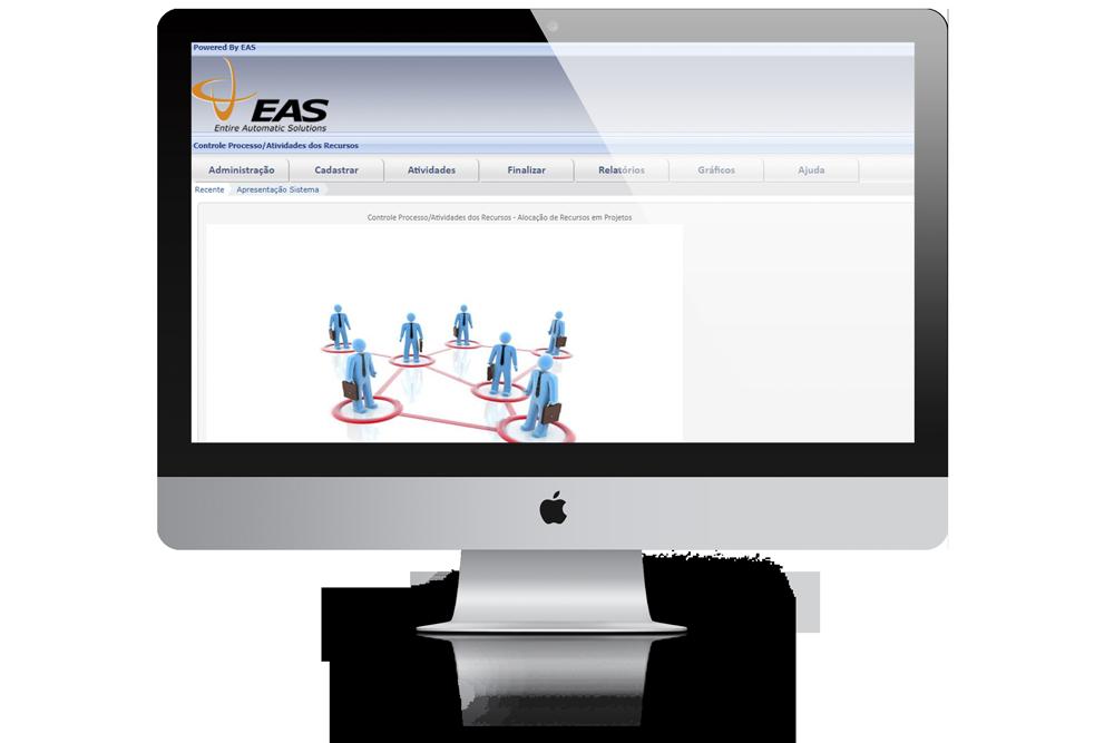 EAS Info
